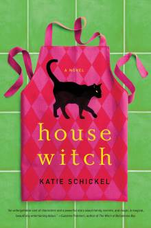 Katie Schickel _ housewitch