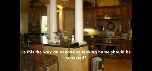 Bad MLS Photos:  How Should Tampa Real Estate Be Marketed?