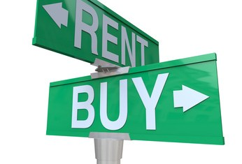 Buying is Cheaper than Renting in Most U.S. Cities
