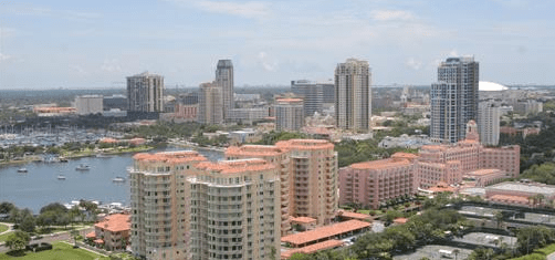 Downtown St. Petersburg Condo Sales on the Rise