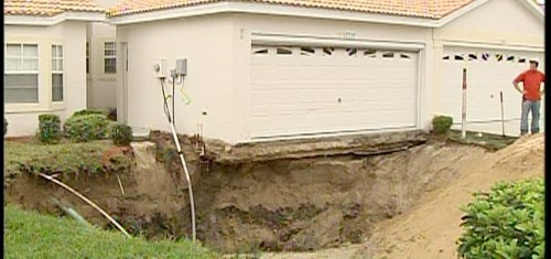 Citizens Insurance Sinkhole Coverage Changes