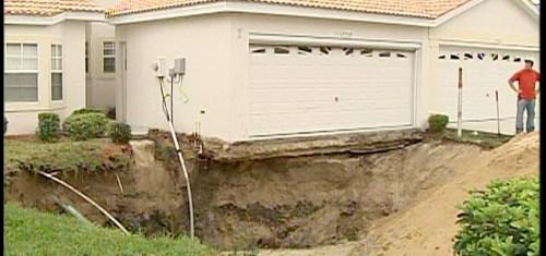 Citizens Insurance Sinkhole Coverage Changes
