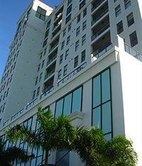 Walker Whitney Condos Available in Downtown St. Petersburg