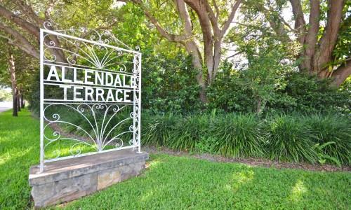 Allendale Terrace