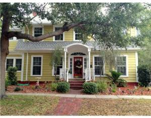 New Rental Listing: Old Northeast Charmer in St. Petersburg