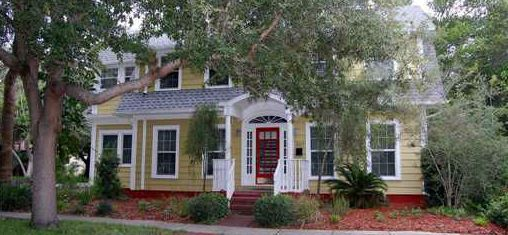 Just SOLD in St. Petersburg's Old Northeast