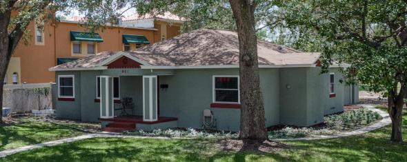 Just Sold at Full Asking Price! South Tampa Bungalow for $325,000!