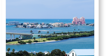 Fannie Mae Approved Condos: Station Square & Water's Edge Clearwater