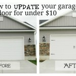 Give Your Garage Door Major Curb Appeal For Under 10 Jamason Group