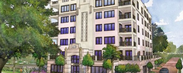 Developer Plans New Condos in Downtown St. Petersburg: Rowland Place
