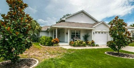Just Sold: 453 Northmoor Ave N, St Petersburg, FL 33702