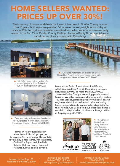 st-pete-magazine-ad-real-estate