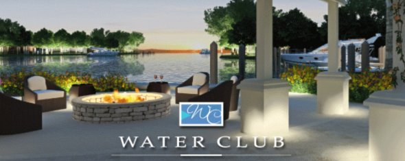 Just Sold:  Water Club Snell Isle Unit #907