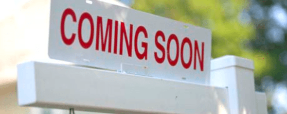 "Ask a Realtor: What's With These ""Coming Soon"" Signs on Listings Lately?"