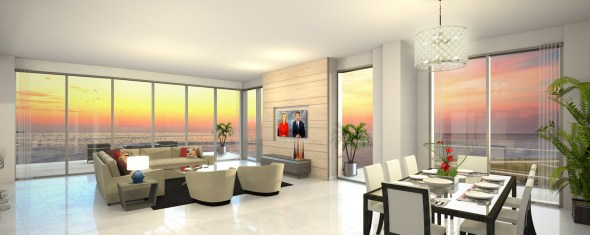 ONE St. Petersburg Condos Now 40% Sold!