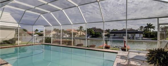 Just Sold: Waterfront St. Petersburg Bayway Isles Home