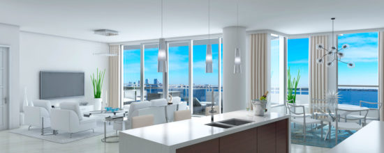 Tampa's Newest Luxury Condo: Virage Bayshore Already Half Sold
