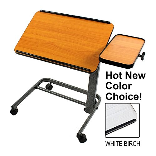 The Dorminator Acrobat ™ Folding, Portable Laptop Table and Desk for Dorms and Colleges. The Ultimate Furniture Accessory for Back to School Students.