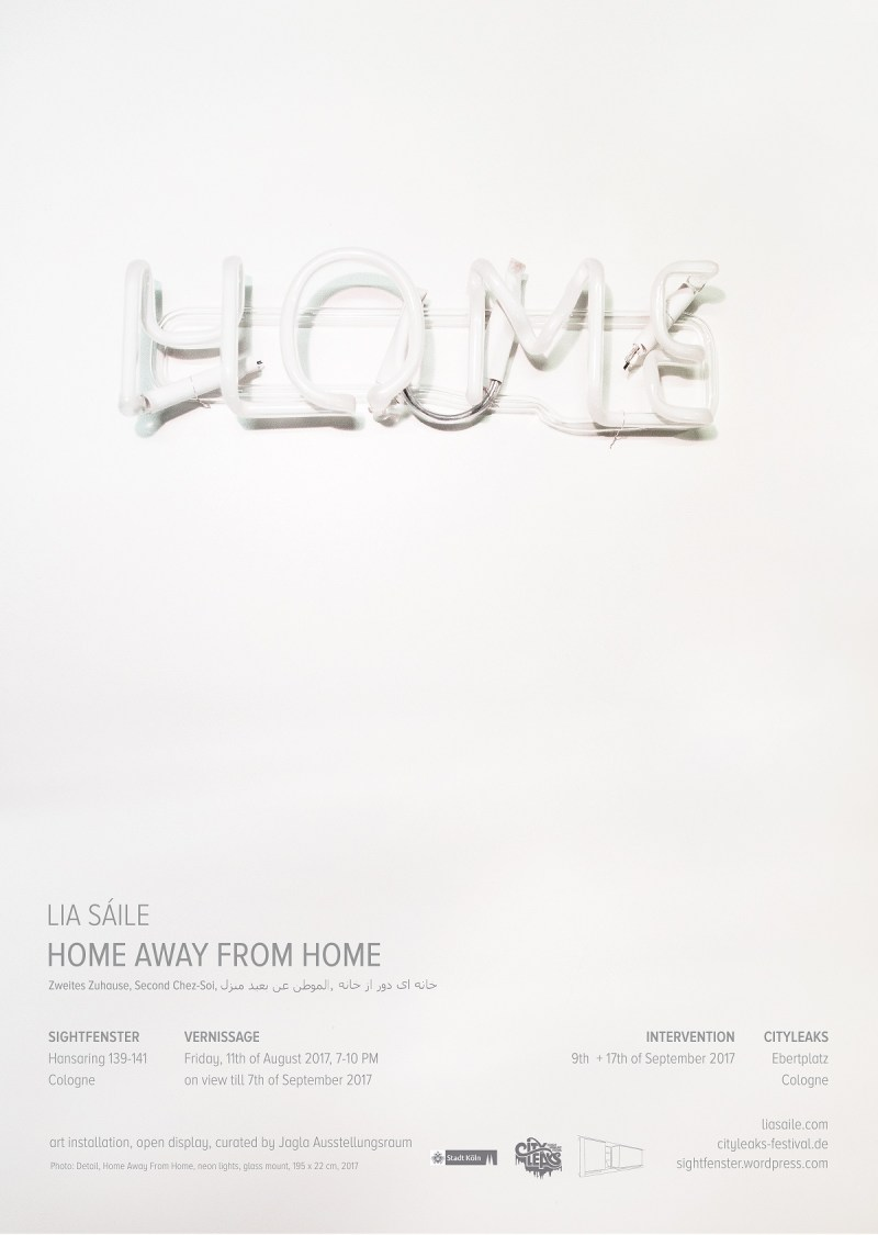 Poster, 2017