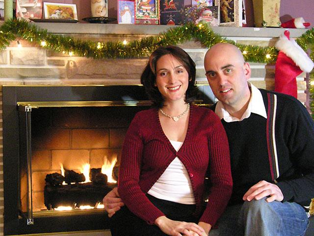 Christmas - Sterling Heights, MI