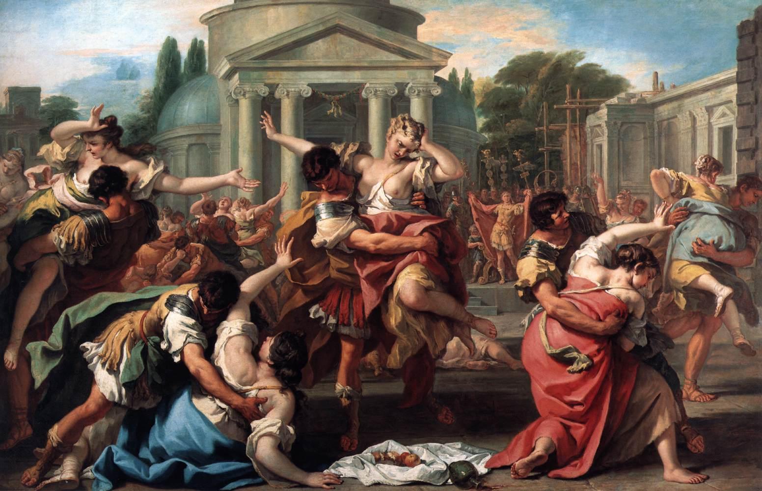 Image result for sabine's RAPE