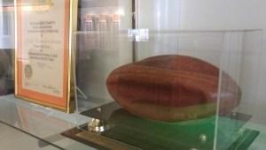 The 1936 Orange Bowl football