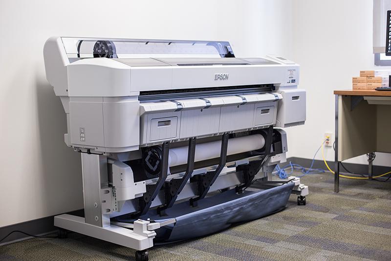 poster printing service uc irvine