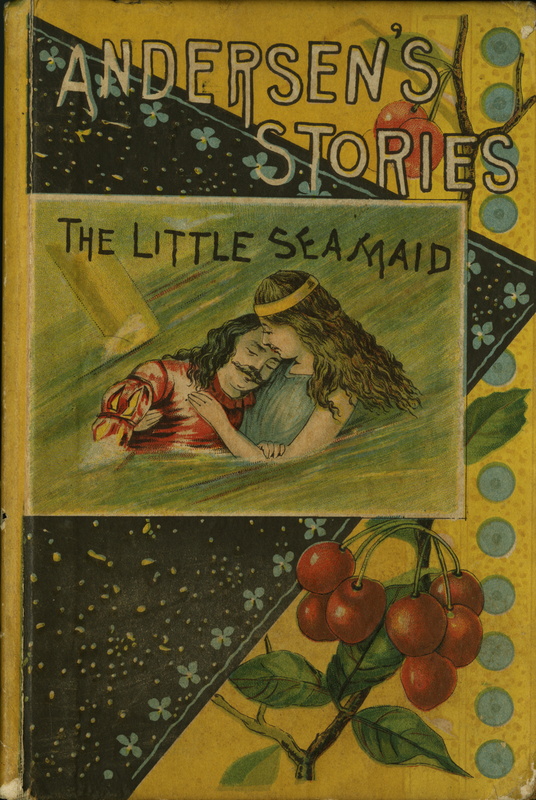 Image result for the little sea maid hans