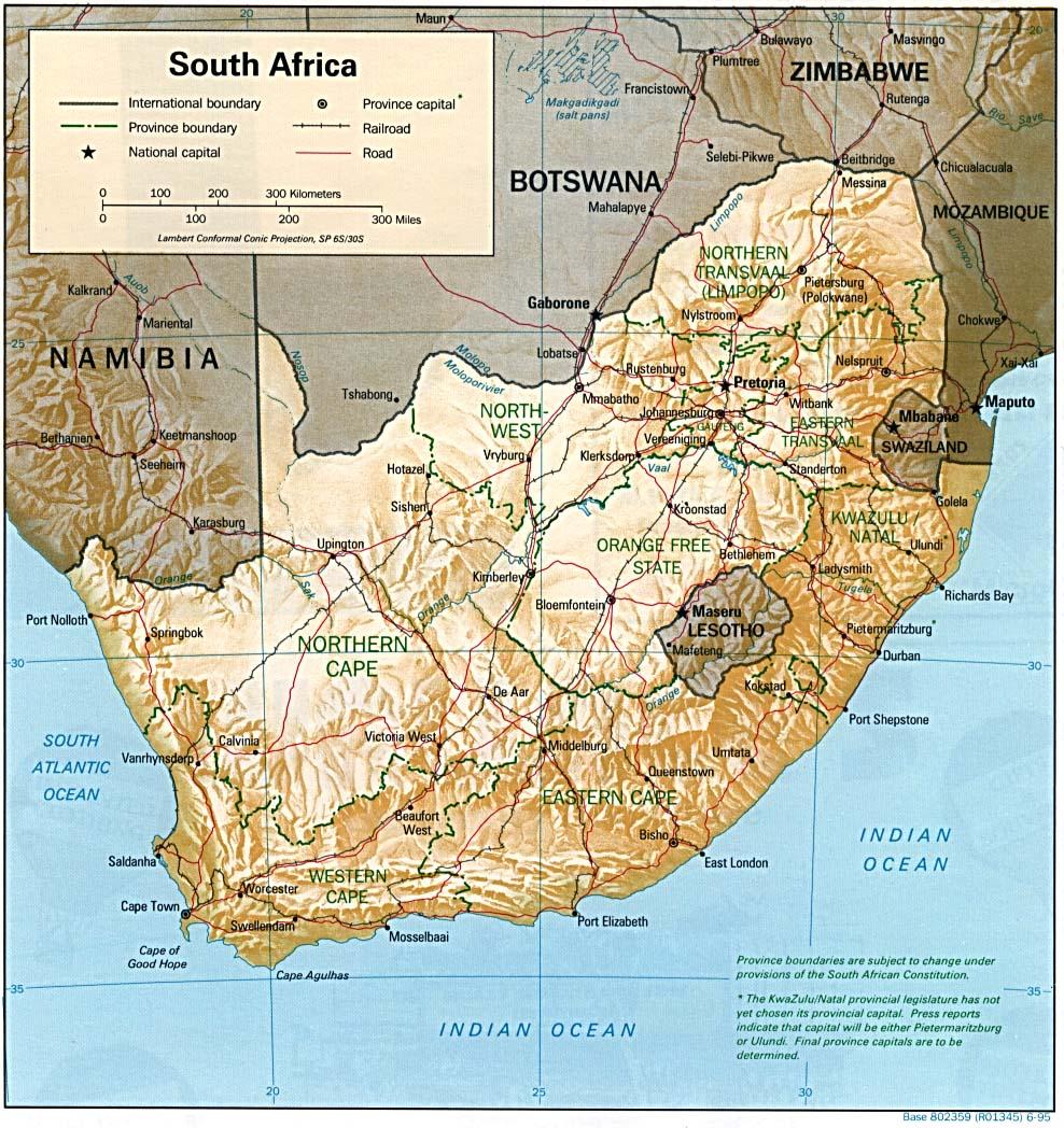Natuur Van Zuid Afrika Southafricandiamonds