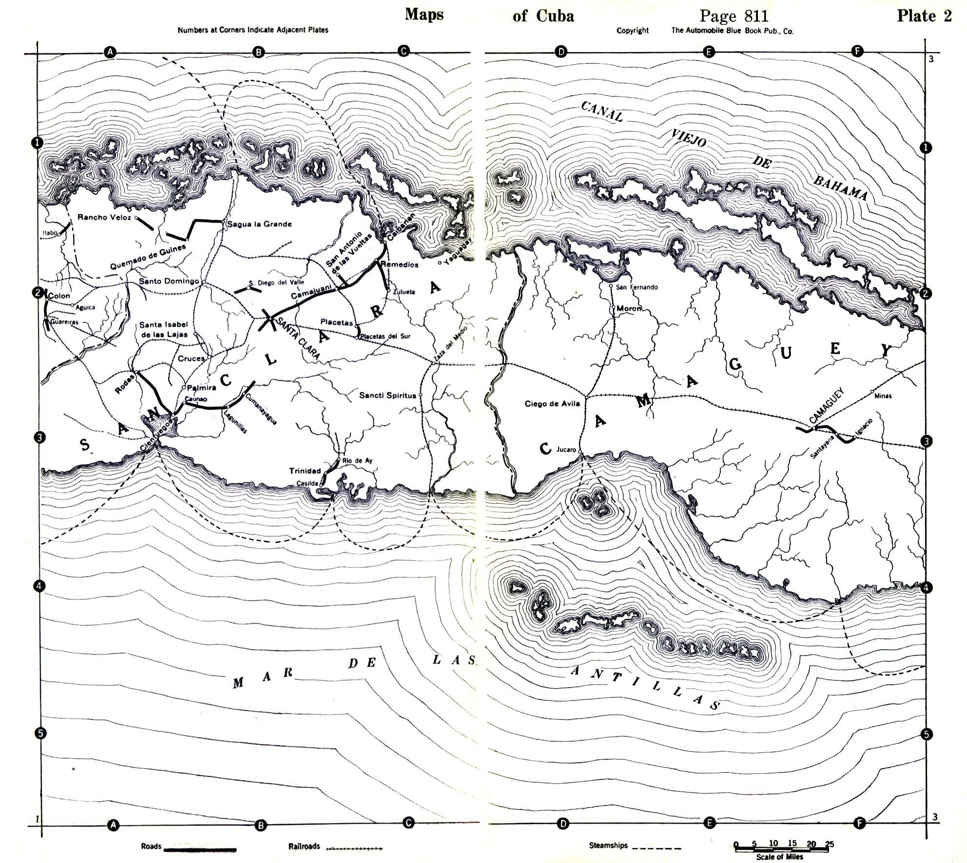 Vl History Index Cuba History
