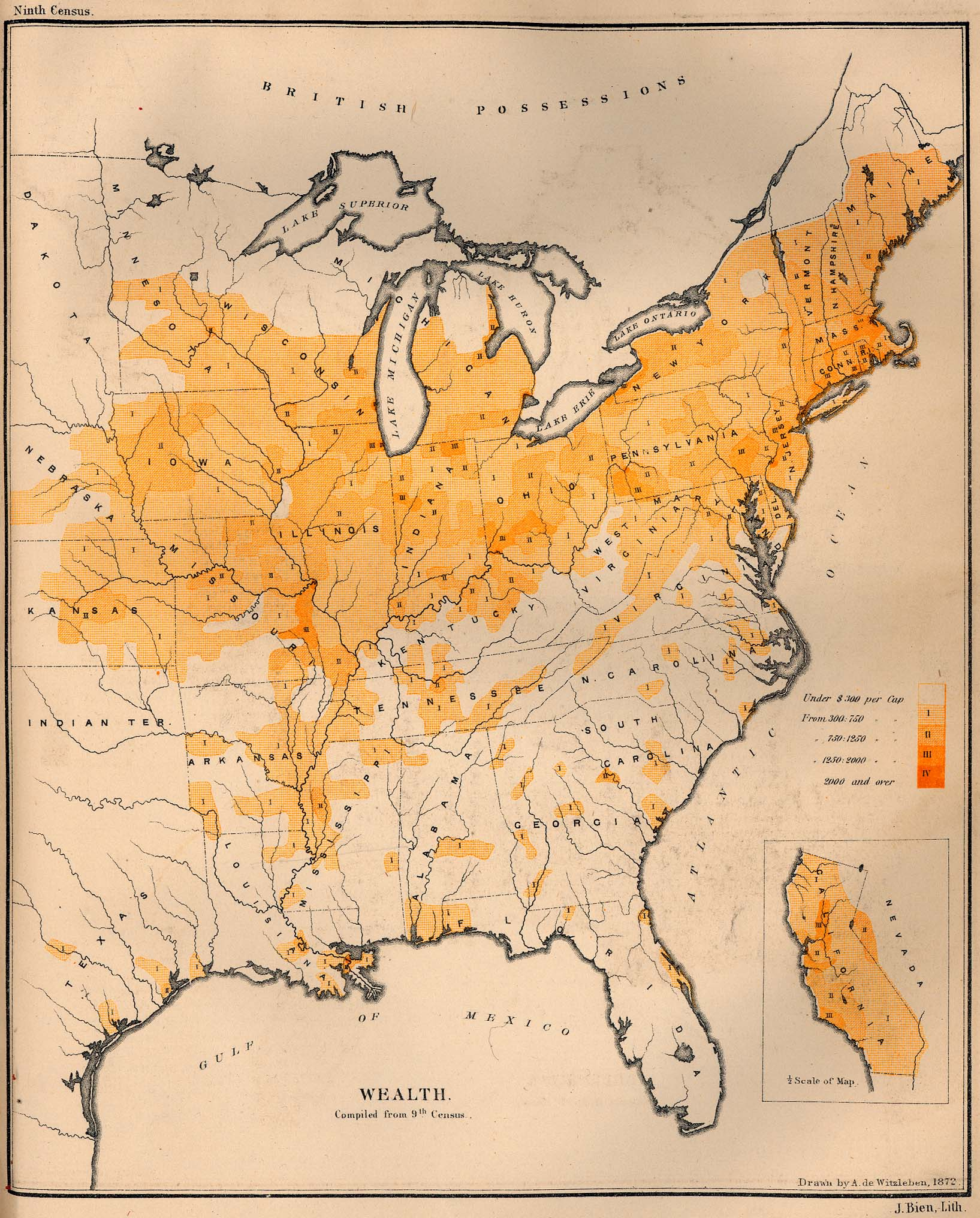Maps   Public Domain Images Online Map F The United States on map of 50 states with names, map of south america, google america united states,