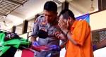 Di Kawasan Jalan Hang Surabaya, SatReskrim Polsek Semampir Berhasil Bekuk Pelaku Curanmor