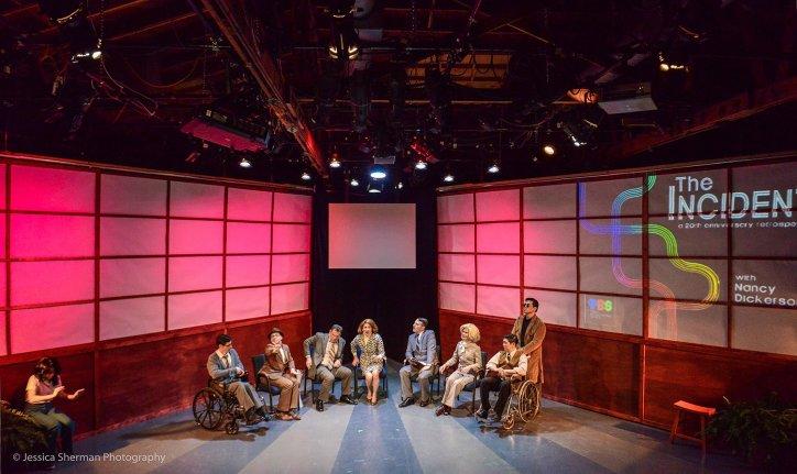 Akuma ShinAkuma Shin @ Sacred Fools Theatre
