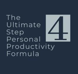 Productivity online digital course