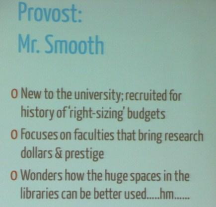 Mr. Smooth