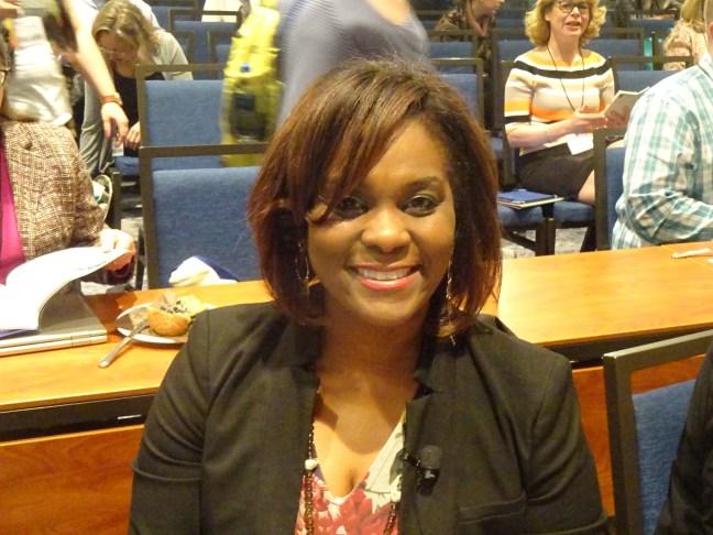 Nicol Turner-Lee