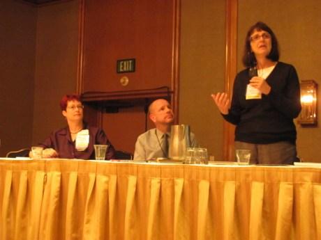Info Pro Skills Panel