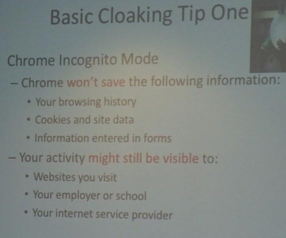 Cloaking Tip 1