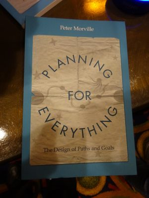 Peter Morville's Book