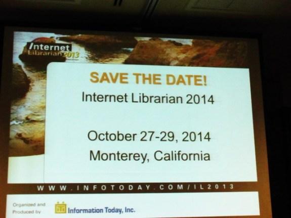 IL 2014 Dates