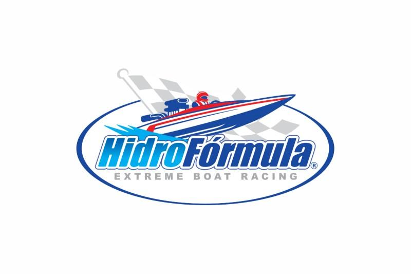 Diseño Logotipo Hidrofórmula