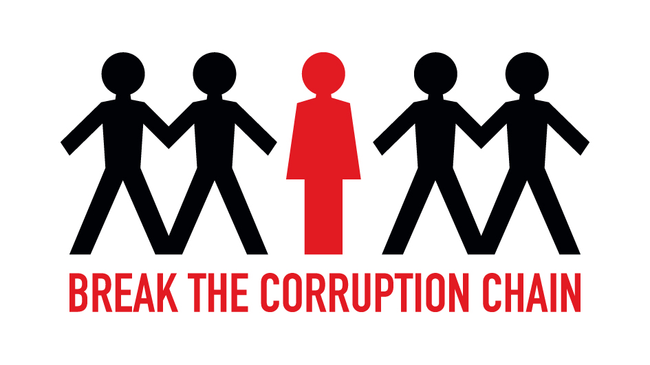 Image result for Images for International Day Against Corruption 9th December 2018