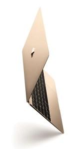 新しいMacBookもお目見えしていますが