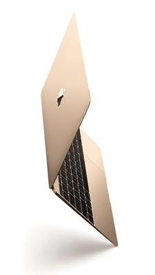 新しいMacBookもお目見えしていますが...