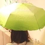 楽しく梅雨をすごせる(かもしれない)!オススメ傘3選