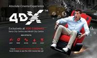 映画を超えた「4DX」映画の実力とは・・? - 広告生活