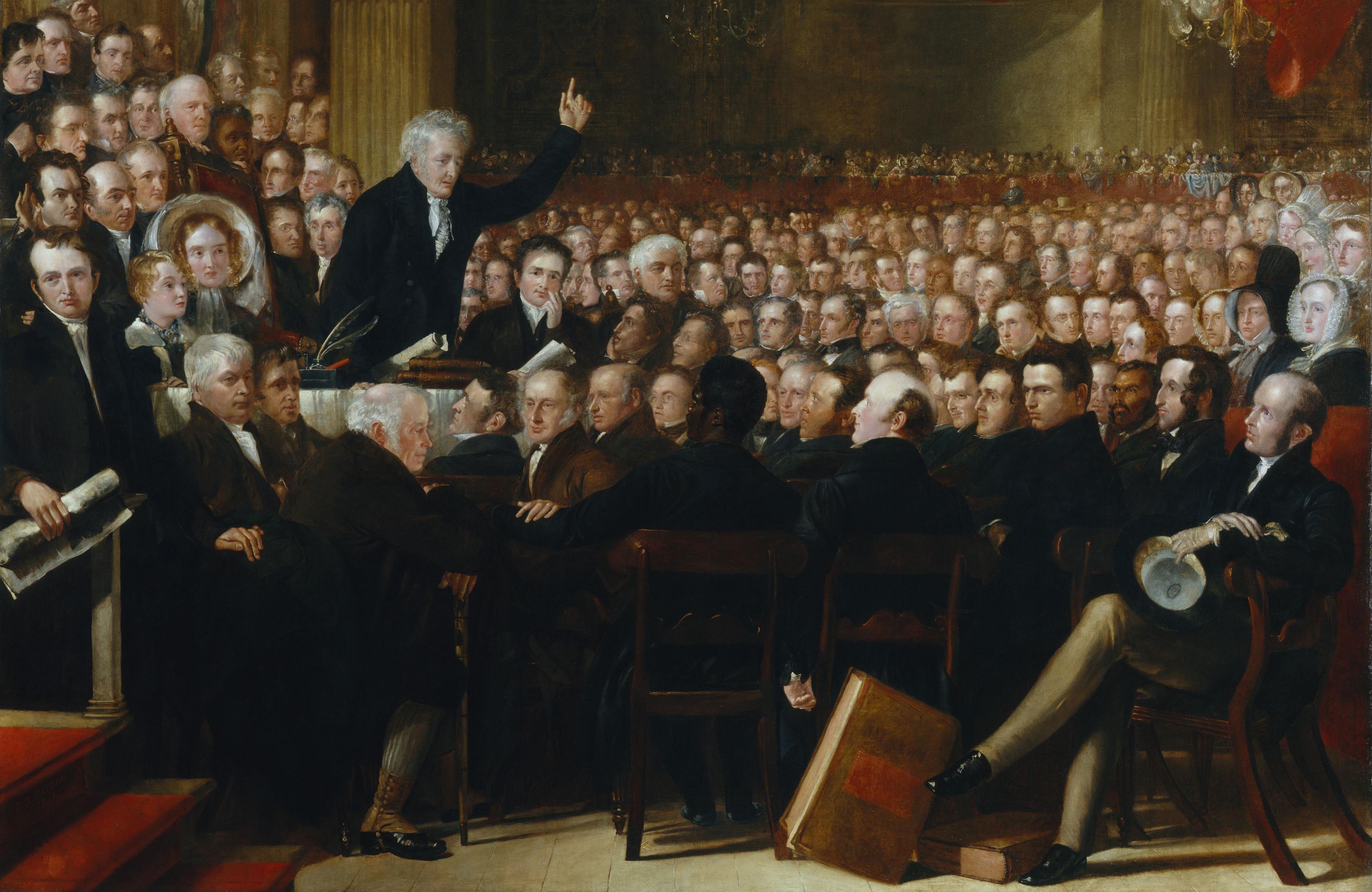 Principles of Liberalism
