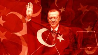Erdogans angestrebte Verfassungsänderung kommt. Bild: CC0 Public Domain, pixabay / geralt.