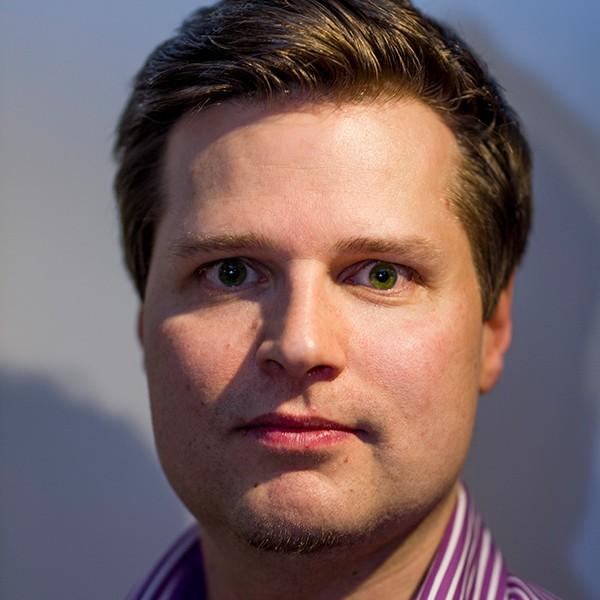 Arnt Rune Flekstad vil naturlig nok at Liberalistene skal få delta på skolevalgarrangement. (Foto: Liberalistene)