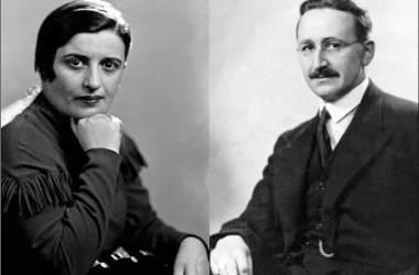 Ayn Rand og F.A. Hayek